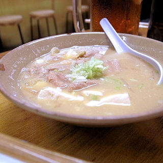 煮込豆腐(丸徳 )