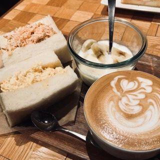 ランチセット(フェブラリーカフェ (FEBRUARY CAFE))