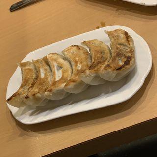 焼き餃子(餃子市場)