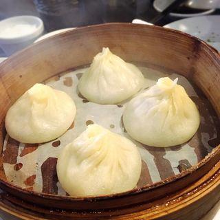 上海小籠包(上海小籠包 厨房 阿杏 新宿店 (ああん))