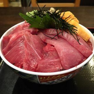 土佐の海鮮丼(四国のげんさん (【旧店名】酒小屋))