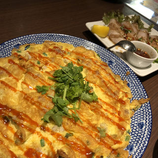 (THAIFOOD DINING&BAR マイペンライ )