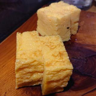 厚焼き(いさ美寿司 )