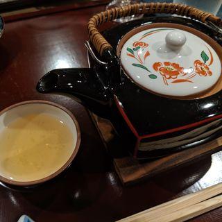 松茸土瓶蒸し(鮨 なが井 )