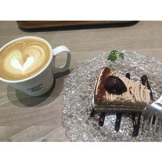 (ハミングミールマーケット コーヒー&バー)