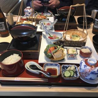 (日本料理 華の縁 )