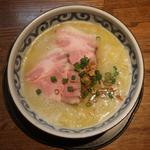 バリシオラーメン(らー麺屋 バリバリジョニー )