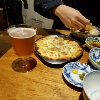 クラフトビール(BEFORE9)