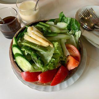 グリーンサラダ(L)