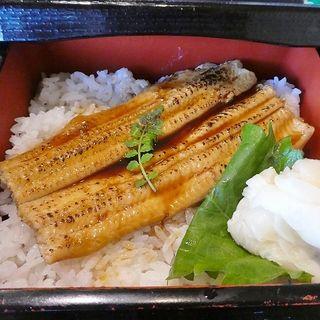 穴子重並(天ぷら 海ごこち 深井店 )