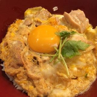 親子丼(鳥どり 浜松町店 )