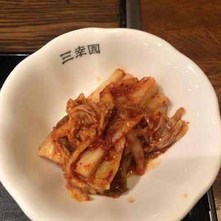 キムチ(三幸園 (サンコウエン))