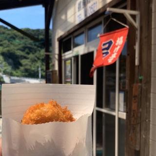 コロッケ(鵜飼商店 )