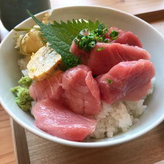 本鮪丼(本鮪丼なかばやし)