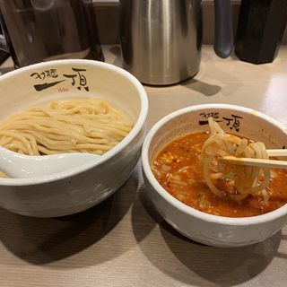 辛つけ麺(つけ麺 一頂)