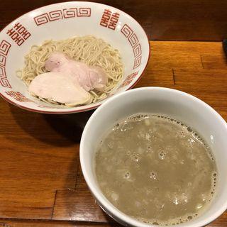バリカタ‼︎強ニボつけ麺(がふうあん )
