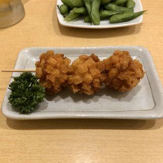 蝦玉(エビボール)(三商巧福 赤坂店 (サンショウコウフク))