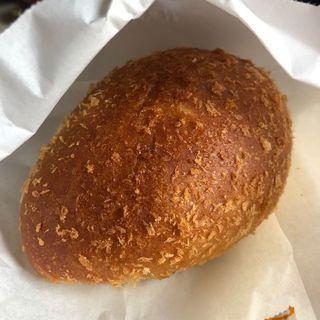 焼きカレーパン(濱田屋 太子堂店)