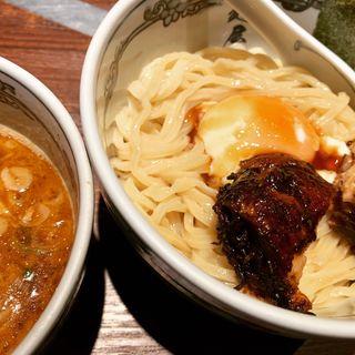 神山つけ麺(麺屋武蔵 神山 (カンザン))