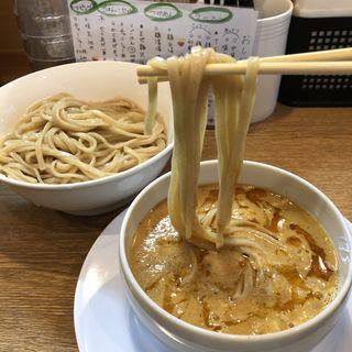 桐担担つけ麺(中華そば桐麺)