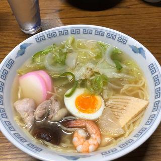 タンメン(ちんや食堂 )