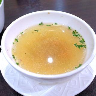 スープ(ピッツェリア モニカ)