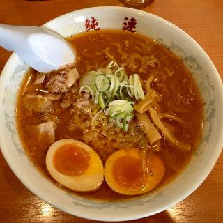 味噌ラーメン(さっぽろ純連 北31条店 )