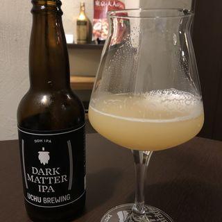 宇宙ビール(レストラン・ピウ)