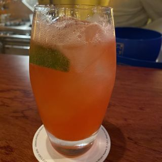 スプモーニ(Bar Spumoni)