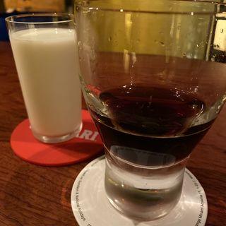 トラジャ(Bar Spumoni)