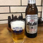 瓶ビール(小)