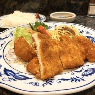 チキンカツ(おおたや 夷川店 )