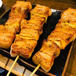 豚バラ(菊仙 )