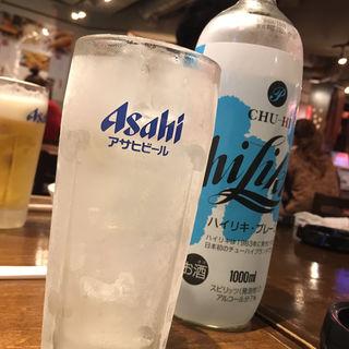 ハイリキ(伝助本店 (デンスケホンテン))