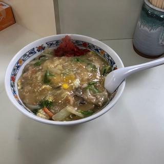 中華丼(孝養軒)