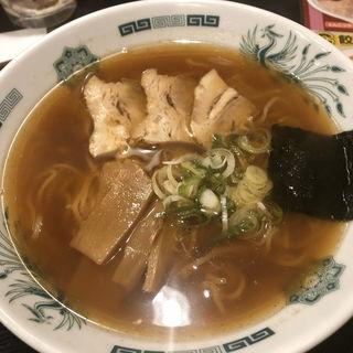 中華そば(日高屋 新八柱店 )