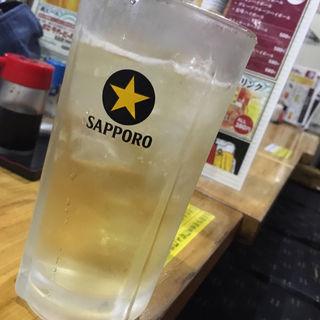 ハイボール(おんじゅく丸 )