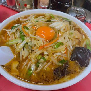特製丸吉麺(丸吉飯店 西小山店 )