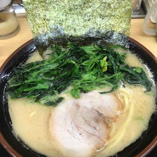 醤油ラーメン(松田家)