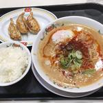 温玉担々麺/フェアセットB