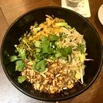 混ぜ米粉麺