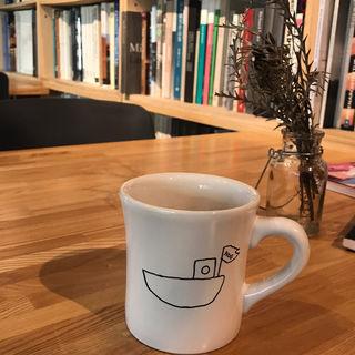 ドリップコーヒー(NOG COFFEE ROASTERS)