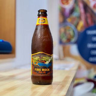 FIRE ROCK(kona brewing)(グレイトフルズ 日本橋店)