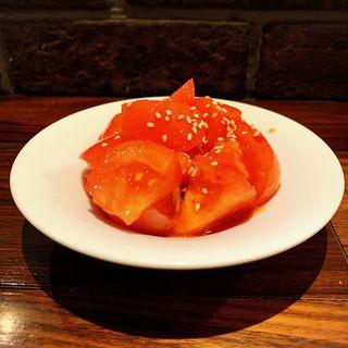 トマトキムチ(いが嵐倉庫 )