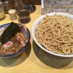 つけ麺(くり山)