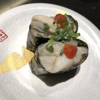 牡蠣(回転寿司一太郎 )