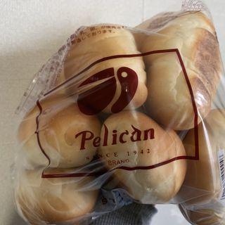 小ロール 10ヶ入(パンのペリカン (Pelican))