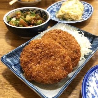 コロッケ(金ちゃん )