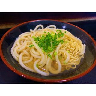 うどん+中華麺(松下製麺所)