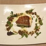 【PESCADO】 魚料理